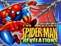 Spiderman Relevations