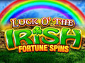 Luck of the Irish Fortune Spins