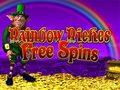 Rainbow Riches Free Spins