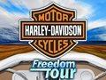Harley Davidson Freedom Tour