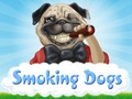 Smoking Dogs