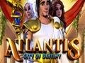 Atlantis City of Destiny