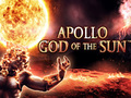 Apollo God of the Sun -Novomatic