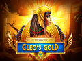 Cleo's Gold