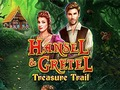 Hansel & Gretel Treasure Trail