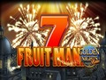 Fruit Mania Golden Nights Bonus