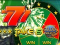 Take 5 Golden Nights Bonus