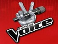 The Voice: Scratch Card