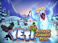 Yeti: Battle of Greenhat Peak