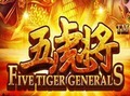 Five Tigers General