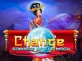 Chang'e Goddess of the Moon