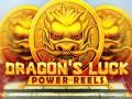 Dragons Luck Power Reels