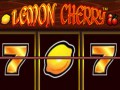 Lemon Cherry