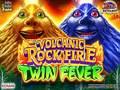 Volcanic Rock Fire