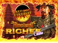 Ancient Riches Red Hot Firepot