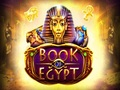 Book of Egypt -Platipus