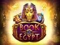 Book of Egypt -Platipus