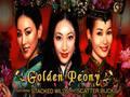 Golden Peony