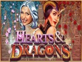 Hearts And Dragons
