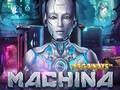Machina Megaways