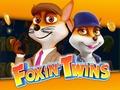 Foxin' Twins