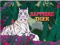 Sapphire Tiger