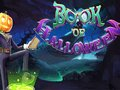 Book of Halloween
