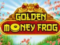 Golden Money Frog