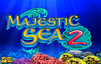 Majestic Sea 2