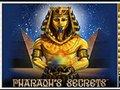Pharaoh's Secret Slot