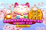 Da Mao Zhao Cai Money Cat