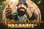 Gonzos Quest Megaways