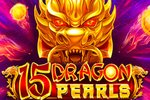 15 Dragon Pearls