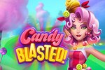 Candy Blasted
