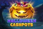Halloween Cash Pots