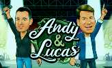 Andy and Lucas