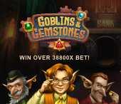 Goblins and Gemstones