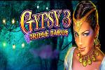 Gypsy 3-Triple Tarot