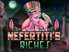Nefertitis Riches