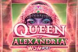 Queen of Alexandria