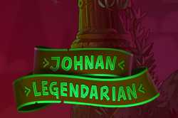 Johnan Legendarian