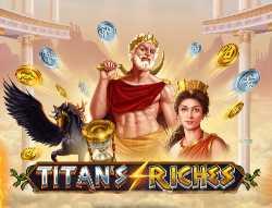 Titan's Riches
